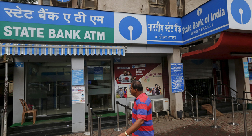 SBI Reduces Charges On Non-Maintenance Of Minimum Balance
