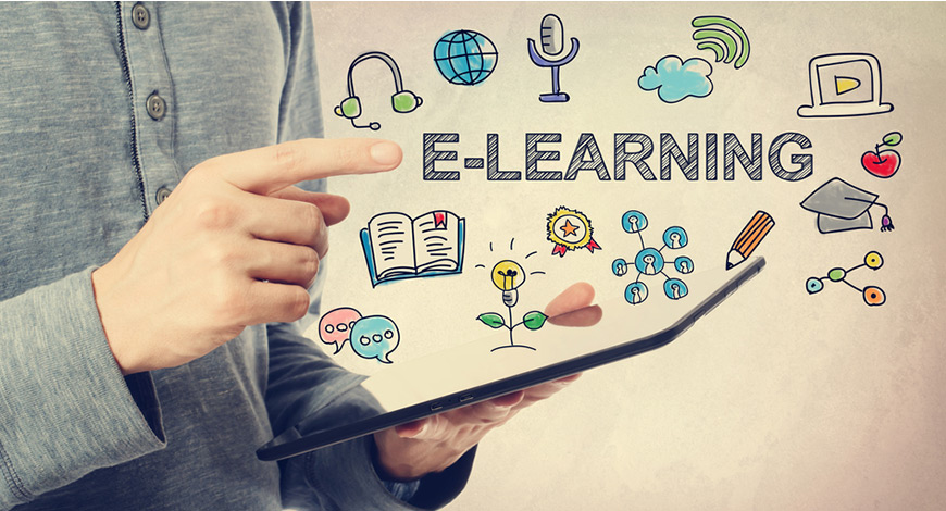 Four Keys To E-Learning Success In 2018