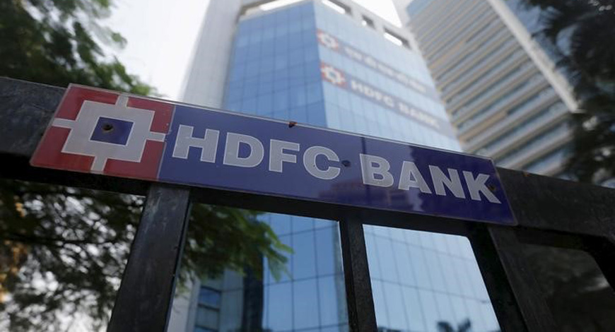 HDFC Bank Plans To Raise Up To $3.75 Billion From Share Sales