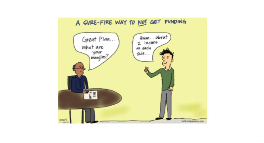 Have You Heard These Startup Jokes - BW Disrupt
