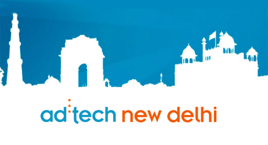 Comexposium organizes 7th edition of ad tech in India with 6500 ...