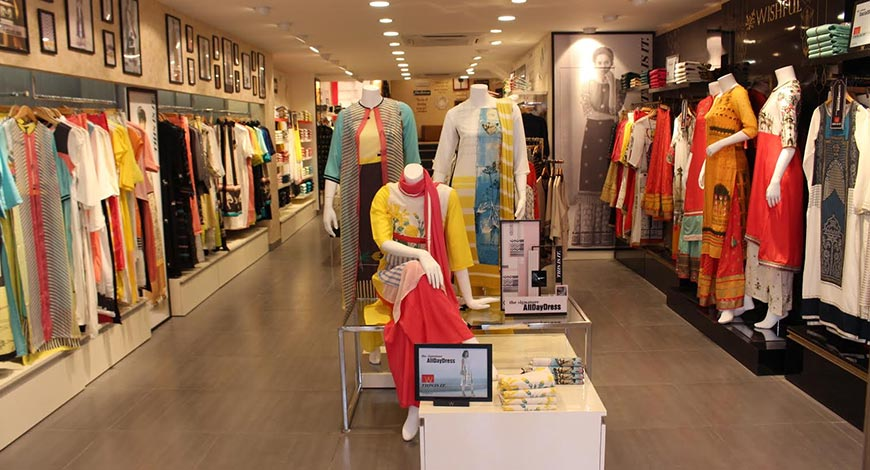 Tcns Clothing Crosses Revenue Target Of Rs 1 000 Crore