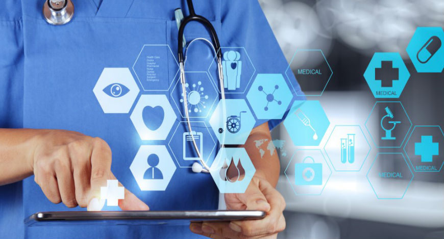 Artificial Intelligence will Help Address the HealthCare Challenges in India