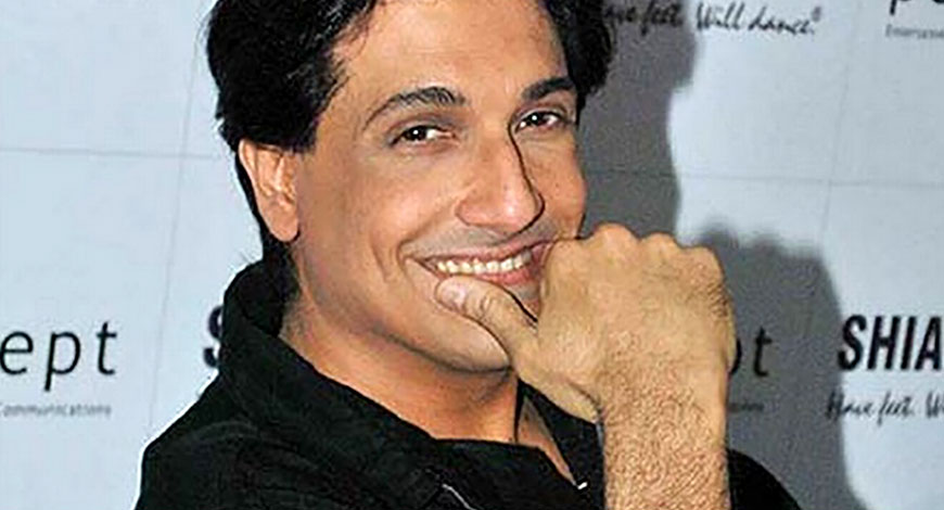 India's talent and professionalism in event management is phenomenal- Shiamak Davar