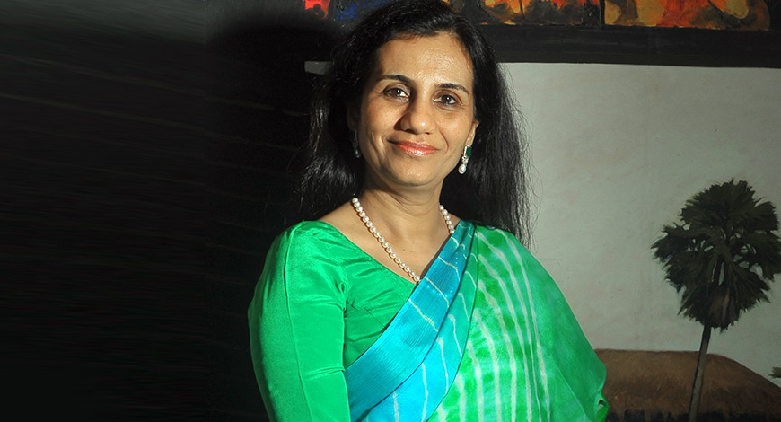 It's For RBI To Decide On Kochhar's Term At ICICI Bank: Finmin Sources