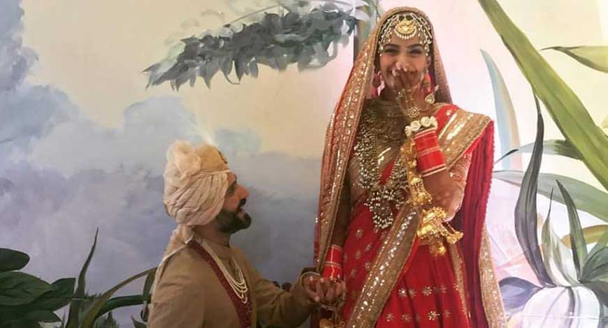 The wedding planners behind Bollywood's most talked about weddings