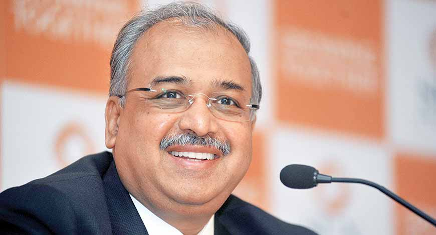 Credit Report Companies >> Dilip Shanghvi Creating Milestones All The Way - BW Businessworld