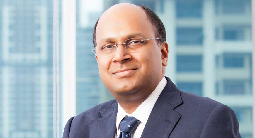 'From An Indian Context, The Real Challenge Is To Increase The Penetration Of Mutual Funds'