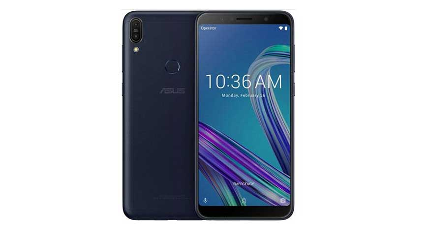 Asus Zenfone Max Pro M1 6GB RAM Variant Will Be Available In India From July 26