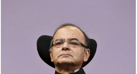 Modi Provided Scam-Free Governance; India Now 'Bright Spot' In Global Eco: Jaitley