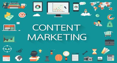 The Secret To Effective Content Marketing