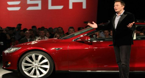 Elon Musk Tweets And Blogs About Taking Tesla Private At $420, Claims To Have Secured Funding