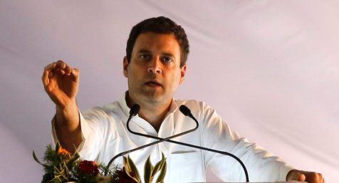 People Now Know Modi-Shah Duo 'Harmful' For Country: Cong