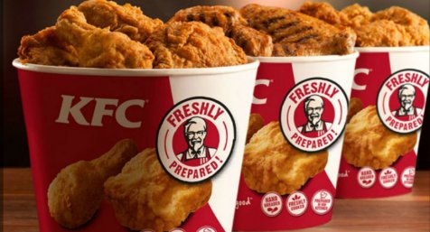 Chicken Shortage: Fast-food Chain KFC Forced To Close Many Stores In UK