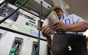 As Fuel Prices Rise Record High, Citizens Cry For Relief; Maharashtra CM For Bringing Petrol, Diesel Under GST