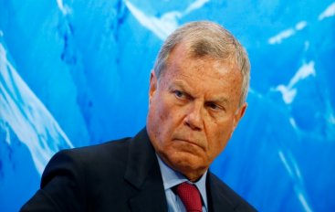 WPP's New Journey Without Sorrell At The Helm: The Challenges For New Successor