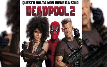 Deadpool 2 Ryan Reynolds Starrer Earns Rs 33.40 Crore; Continues To Hit The Box Office