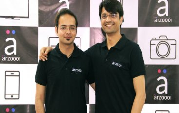 Reverse Auction based eCommerce Platform, Arzooo.com Raises Seed Funding from Omphalos Ventures India