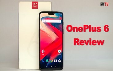 OnePlus 6 Detailed Review: Camera, Software, Battery, Performance And What's New