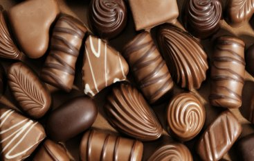 LPU scientists develop 100% natural fruit flavored chocolates with additional antioxidant properties