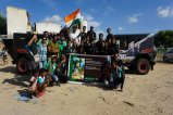 Sandeep Aggarwal Foundation partners with Robin Hood Army for their Mission5