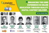 exchange4media to host webinar on 'User experience in Online Education' in partnership with Limelight Networks