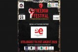 A&M STUDIO announces its fifth digital charity event – The Freedom Festival