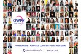 GWPR To Celebrate IWD With Live Speed Mentoring Sessions