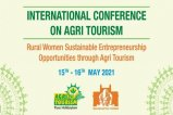 Department Of Tourism, Government Of Maharashtra To Organise 'International Conference On Agri-Tourism'