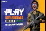 Carryminati Collaborates With Game.TV