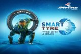 JK Tyre And Industries Launches Its New TVC Campaign 'Smart Tyre- Tyre With A Brain'