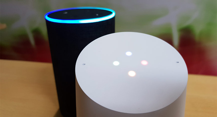Google Assistant now connects to over 5000 smart home devices