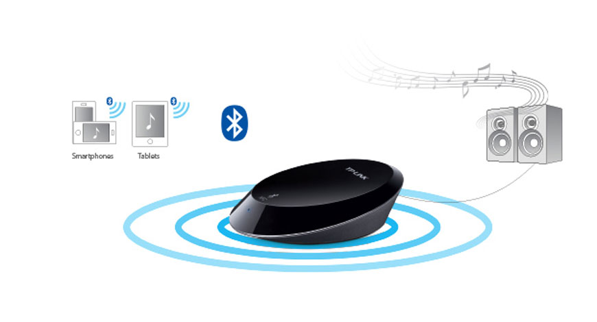 TP Link HA100 Bluetooth Music Receiver Leave Wires Behind - BW Businessworld