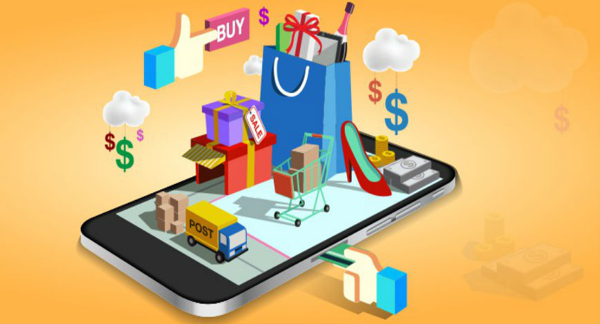 New Phase Of Online Retail Business In India-Gautam Kaushik - BW  Businessworld