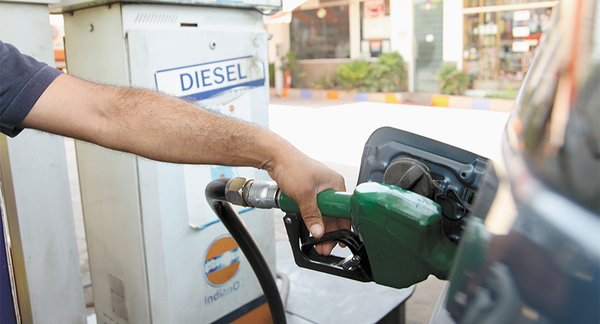 India To Relax Rules For Entry Into Fuel Retail Sector
