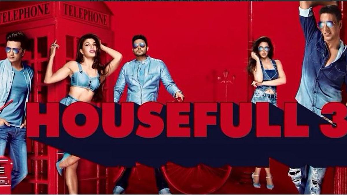 Housefull 3 Gets A Blockbuster Opening Weekend Bw Businessworld
