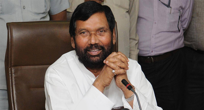Govt Extends 25 Tax On Wheat Imports Food Minister Ram Vilas Paswan Bw Businessworld