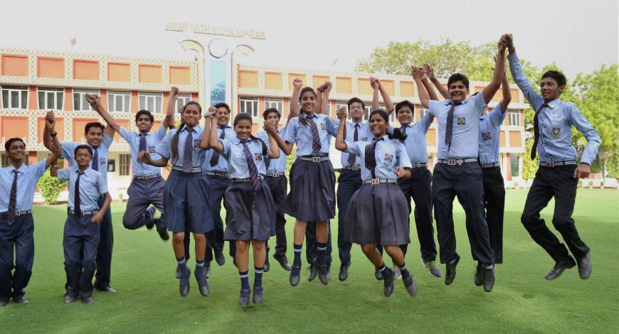 Only 55 Per Cent Indian Students Are Actively Engaged In