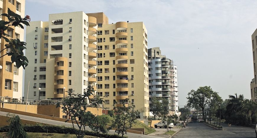 India Sees Fast Growth In Leed Buildings Bw Businessworld