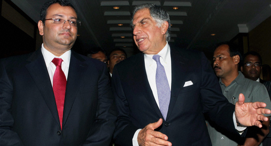 Tata Mistry Spat Shows Independent Company Directors Vulnerable In