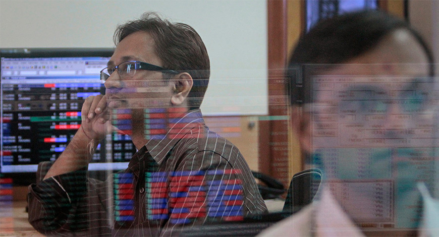 7a626812b1fd Equity Markets Likely To Find Strong Support At Current Levels - BW ...
