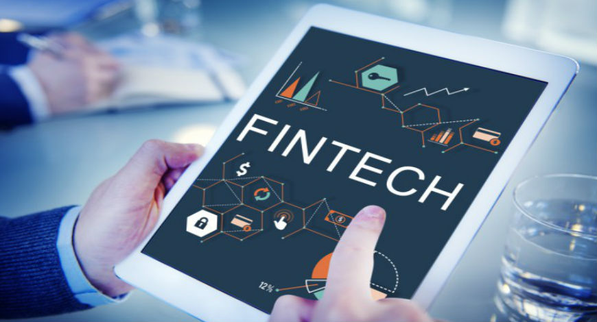 India Is Set For A Fintech Revolution