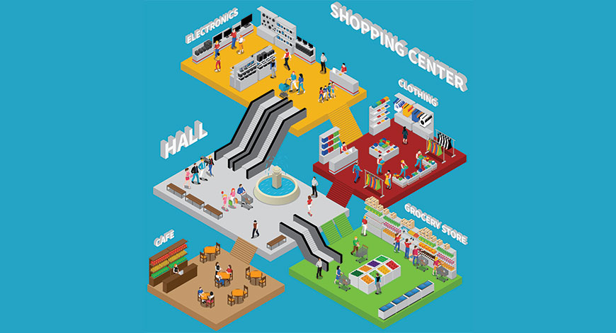 Case Study From Mill To Mall To Sprawl - BW Businessworld
