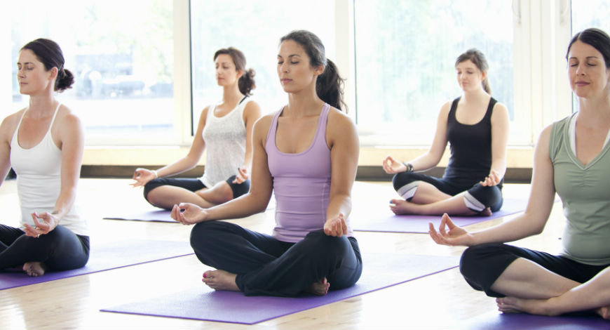 A Shift In The Way We See Education Importance Of Yoga And Meditation In Schools Suman Virdi Batra Bw Businessworld