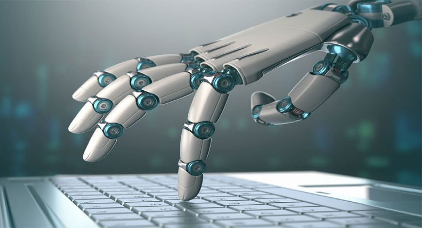 The Rise Of Machines And Automation