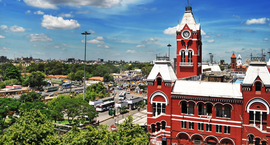Richest Cities Of India - BW Businessworld