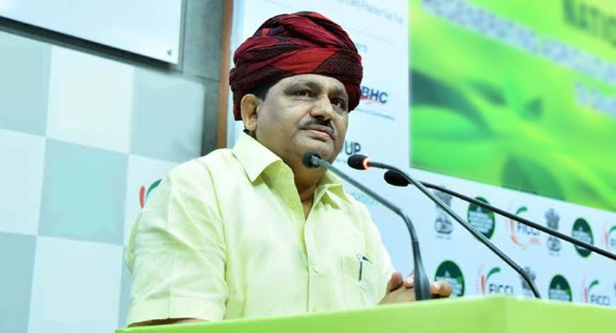 Pace Of Rajasthan s Agricultural Growth Has No Match - BW Businessworld