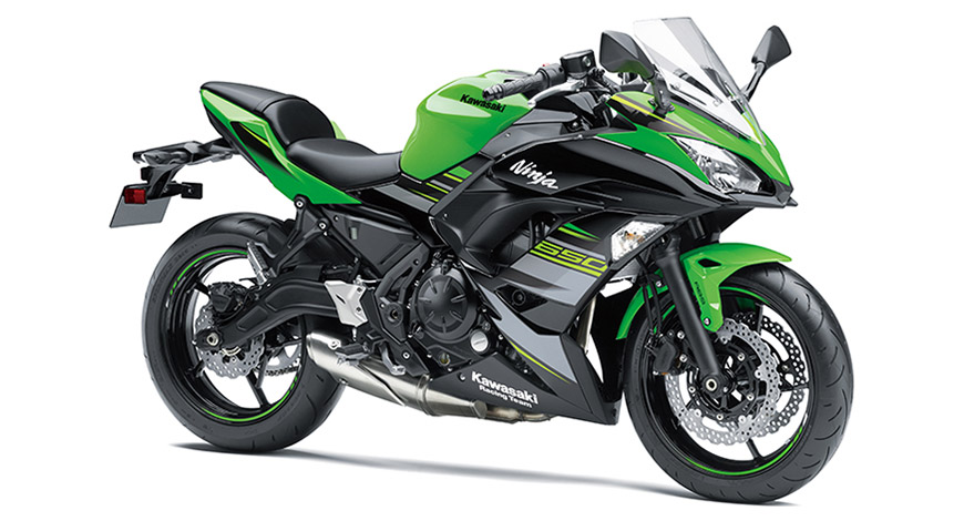 Kawasaki Ninja 650 Krt Edition Launched In India How It Is Different