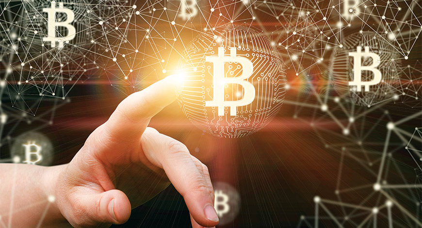 C Is For Crypto currency - BW Businessworld