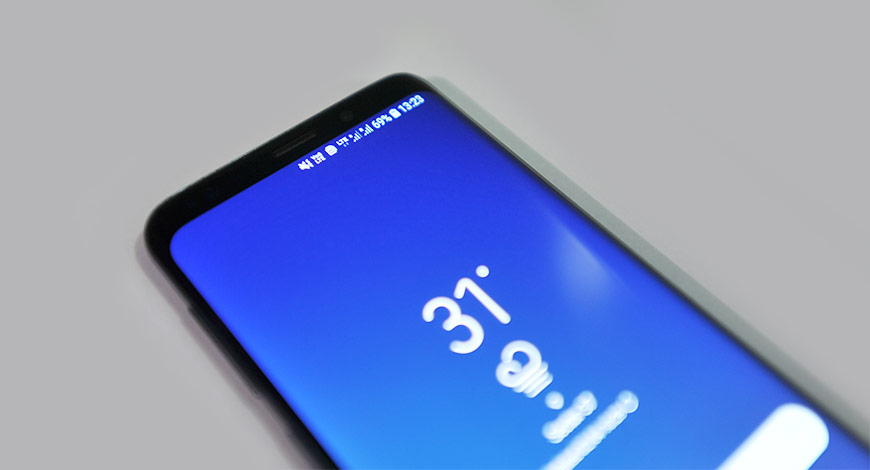 Samsung Galaxy S9 Review A Great Smartphone - BW Businessworld